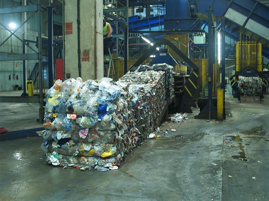 Ibermática lleva la Industria 4.0 al sector del reciclaje