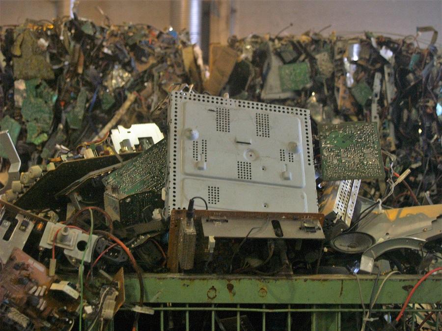 Indumetal Recycling renueva su Autorización Ambiental Integrada