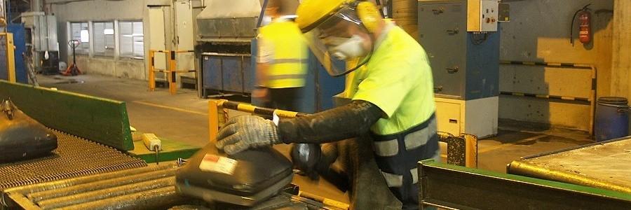 FER formará a 186 recicladores en la correcta gestión de residuos