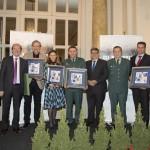 Recyclia reconoce la labor de Daniel Calleja, director de Medio Ambiente de la CE, para consolidar la economía circular en Europa