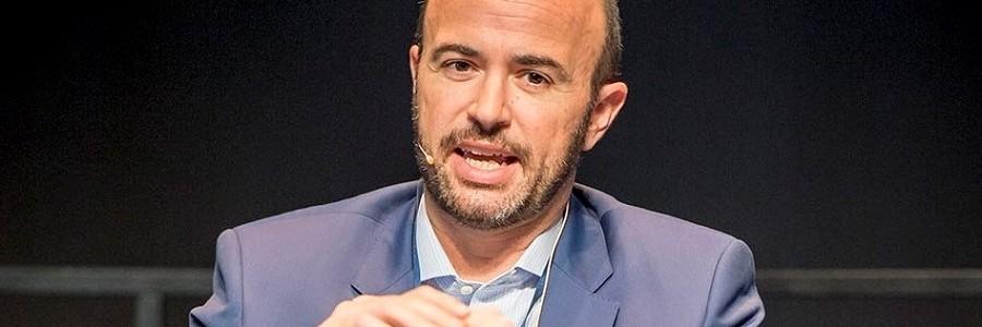 """Rafael Guinea: """"La valorización energética de residuos tiene todavía mucho recorrido"""""""