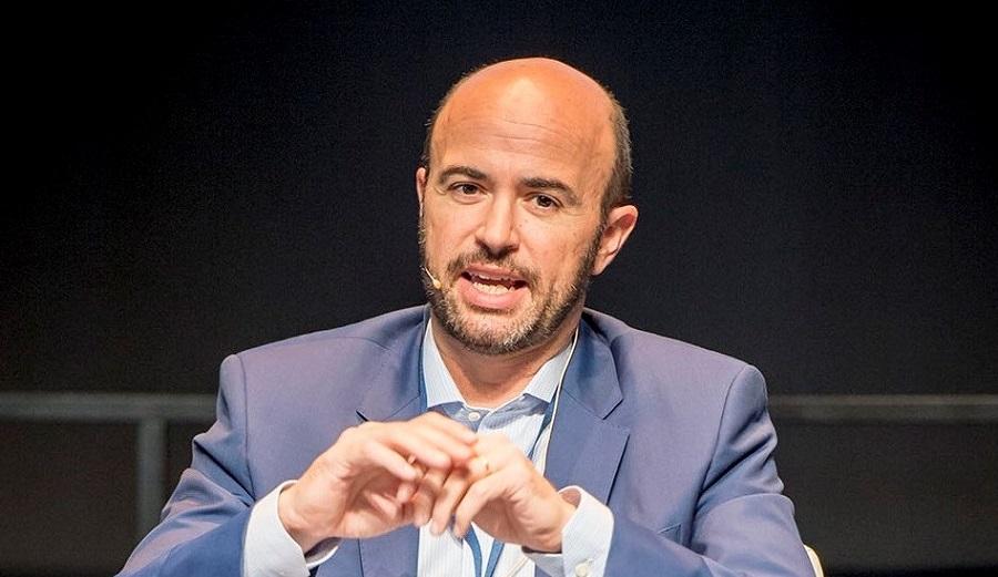 Rafael Guinea, presidente de la asociación de empresas de valorización energética de residuos