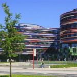 La CE destinará cien millones de euros a financiar proyectos innovadores de desarrollo urbano sostenible