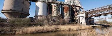 Actualizada la relación de actividades potencialmente contaminantes del suelo y los criterios para la declaración de suelos contaminados