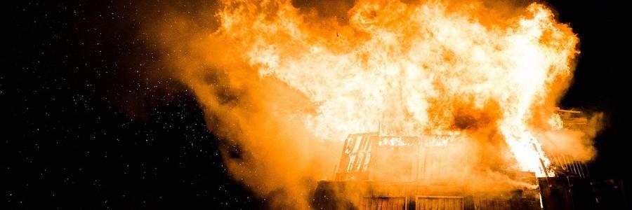 Los gestores de residuos aseguran que no hay mafias ni intencionalidad tras los incendios en las plantas de tratamiento