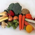 Frutas y verduras, los alimentos que más se desperdician en Aragón
