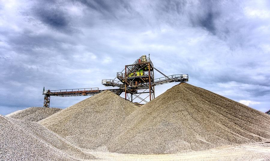 Cada español consumió 8,7 toneladas de materiales en 2016