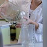 Nuevo proceso para revalorizar la glicerina que genera el biodiésel