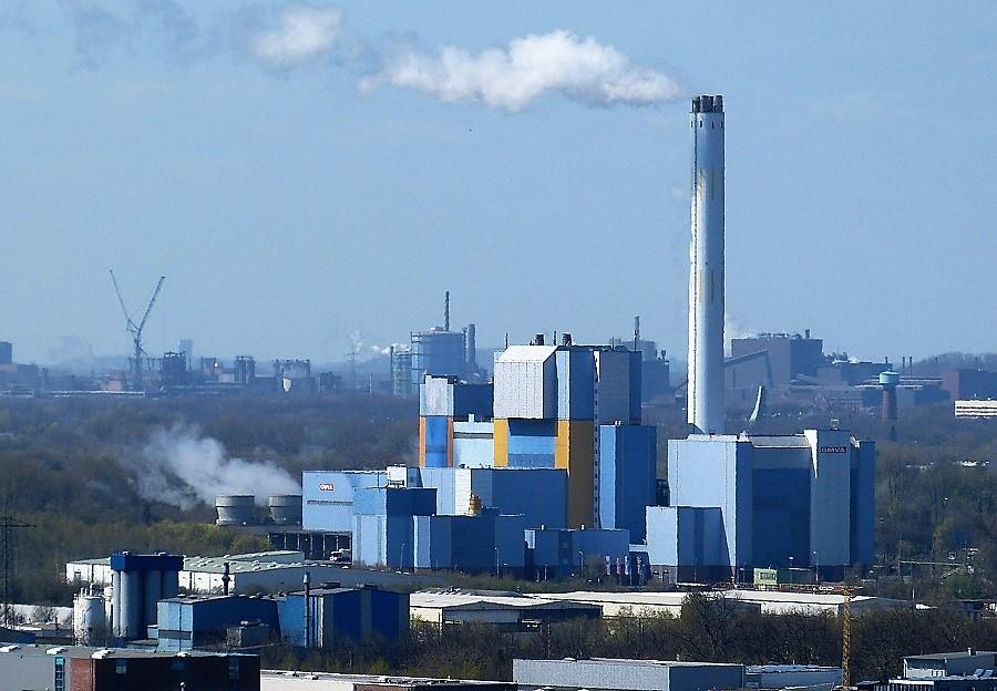 El CoR respalda la valorización energética de residuos