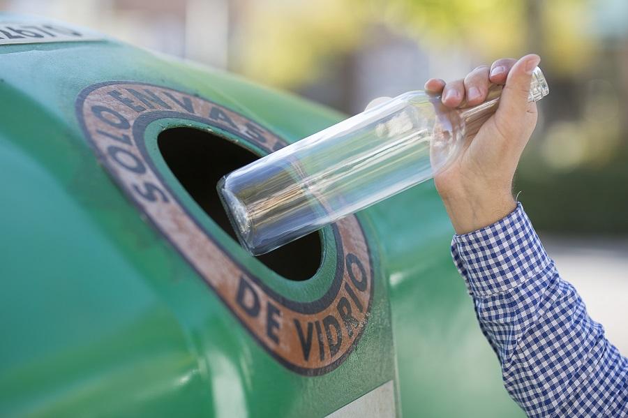 Ecovidrio ha elaborado una práctica lista de consejos para unas navidades más sostenibles