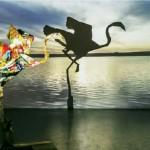 Convocado en Andalucía el VI certamen 'Reciclar Arte' para impulsar el reciclaje a través de la creación artística