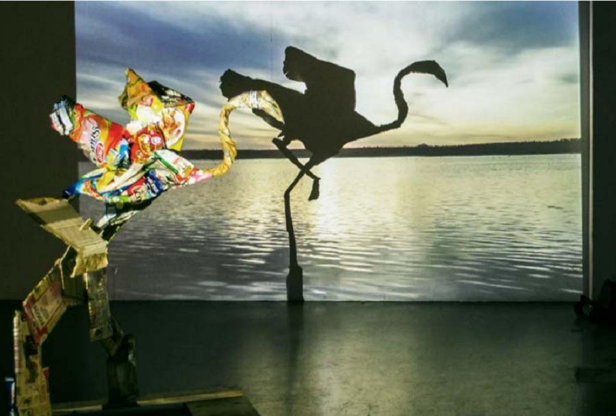 VI certamen \'Reciclar Arte\' para impulsar el reciclaje a través de ...