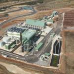 Sener construirá la nueva planta de biomasa de Ence en Huelva