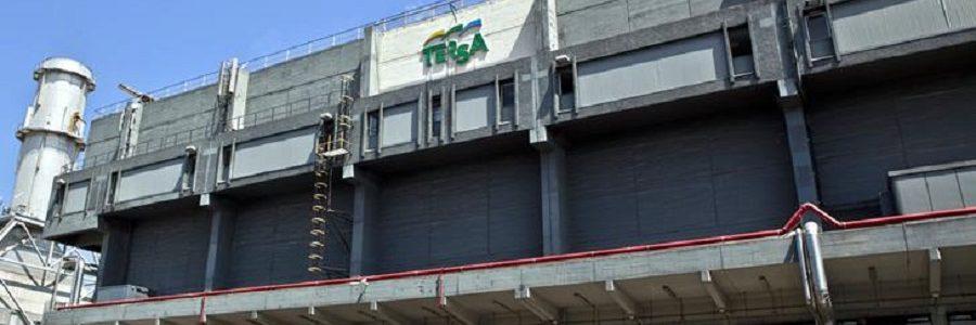 Tersa ofrece su planta de valorización energética de residuos para validar tecnologías de medición de dioxinas