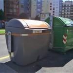 Gijón amplía la recogida selectiva de materia orgánica a nuevos barrios