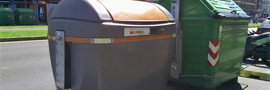 El Observatorio de Servicios Urbanos reconoce a Gijón por su innovador sistema de recogida de residuos