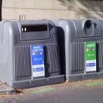 La recogida de papel y cartón para reciclar crece en Madrid un 30%
