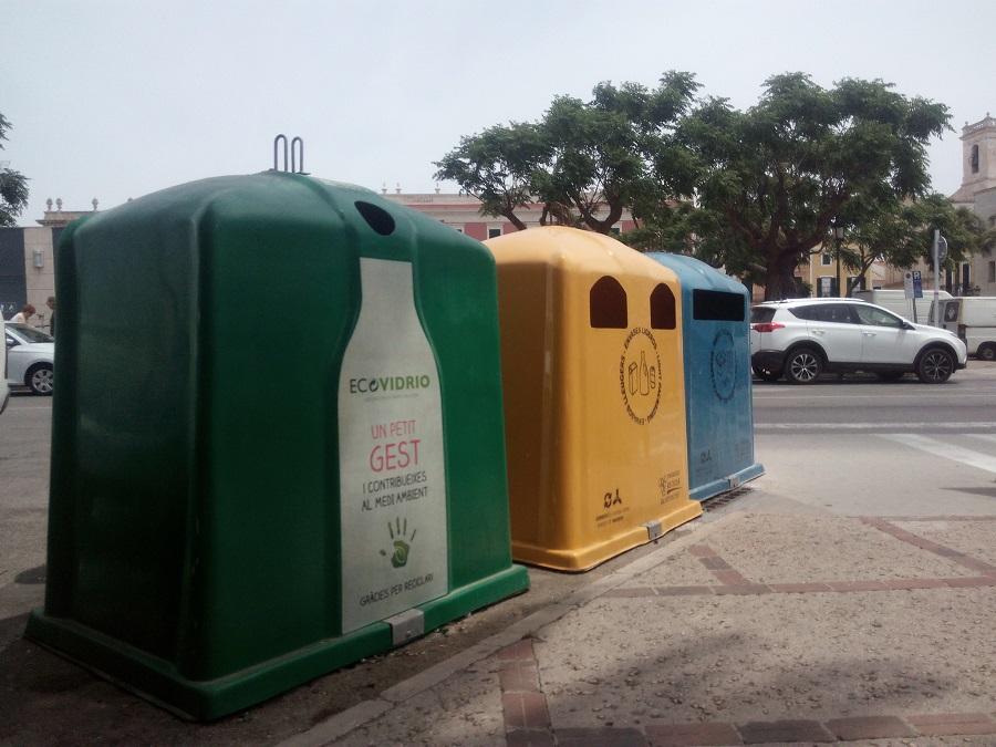 A exposición pública el Anteproyecto de Ley de residuos de Islas Baleares