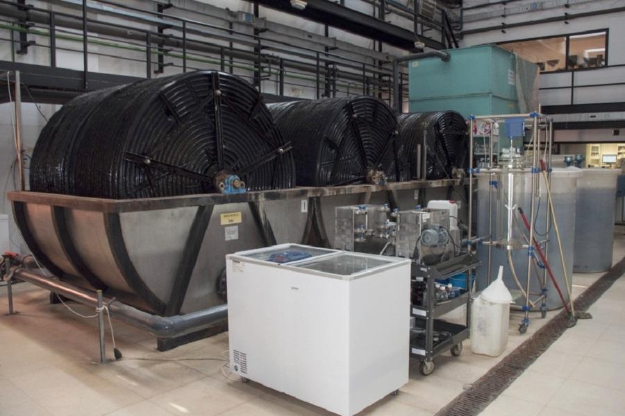 Nuevo tratamiento combinado más eficaz y barato para la depuración de aguas residuales del sector farmacéutico