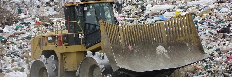 La industria europea de valorización energética de residuos rechaza el retraso de los objetivos de reducción del vertido