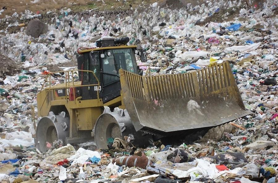 CEWEP reclama que se adelanten los objetivos de reducción del vertido de residuos