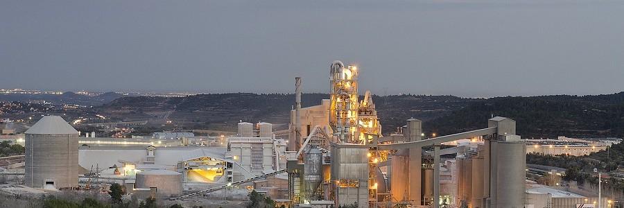 Sindicatos y patronal del sector cementero valenciano se oponen el nuevo impuesto a la valorización energética de residuos