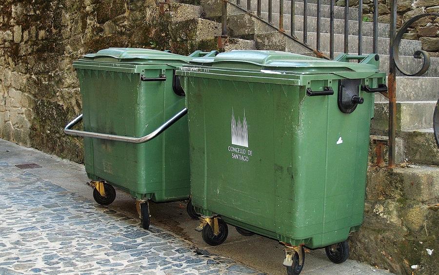 Galicia quiere modernizar la gestión de residuos urbanos