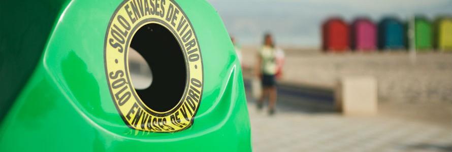 Ecovidrio celebra sus 20 años reciclando vidrio