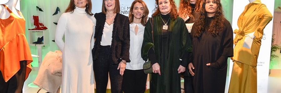 Iniciativa para llevar el uso de materiales reciclados al mundo de la moda