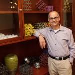 Fundación BBVA premia al creador de nuevos materiales que capturan CO2 y obtienen agua de la atmósfera
