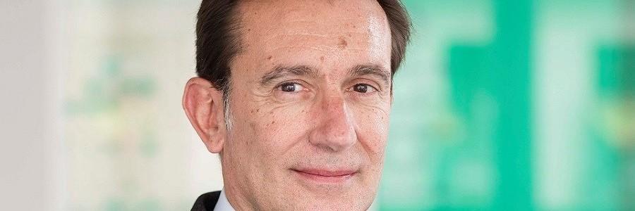 Pere Escolar Carles, nuevo presidente de Ecovidrio