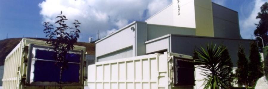 Sogama licita la gestión de sus plantas de transferencia de residuos por 24 millones de euros