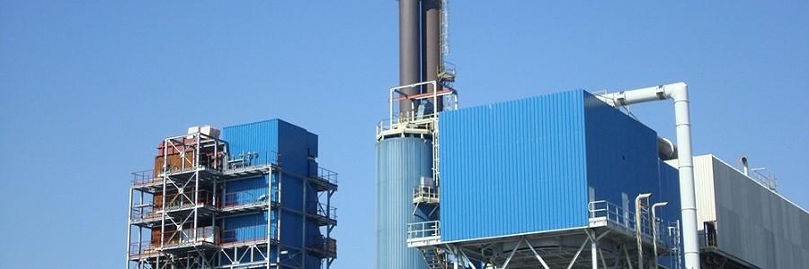 Sacyr, licitador preferente para la construcción y operación de una planta de tratamiento de residuos en EEUU