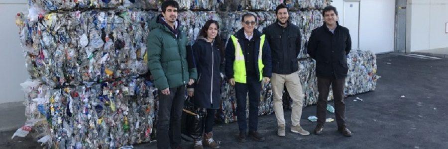 Proyecto para mejorar la gestión de residuos y aprovechar el biogás de vertederos y plantas de tratamiento