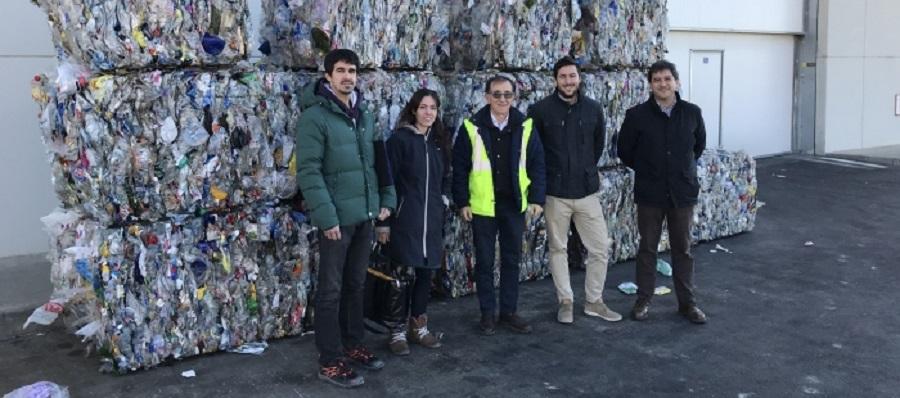 El proyecto VERTEGAS busca mejorar el aprovechamiento de biogás de vertederos y plantas de residuos