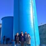 Proyecto PercoMeta: generación de biogás a partir de residuos con alto contenido en impropios