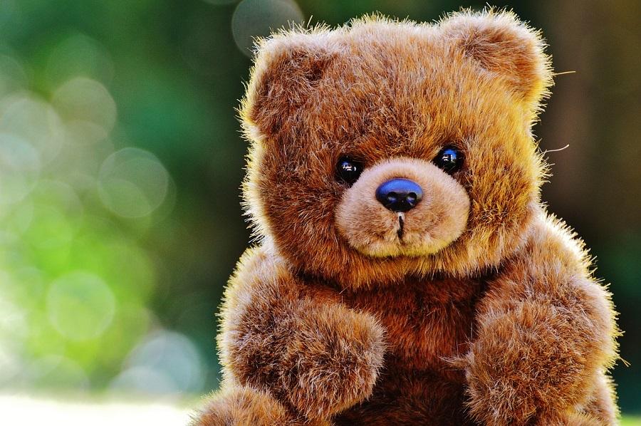 Campaña solidaria de recuperación de juguetes Comparte y Recicla