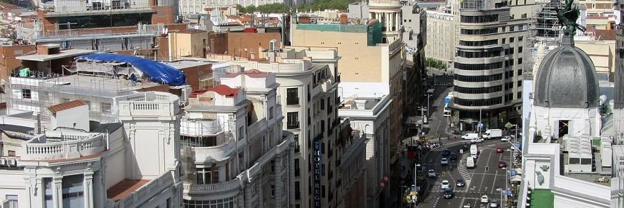Casi un tercio de las emisiones proceden de viviendas y edificios
