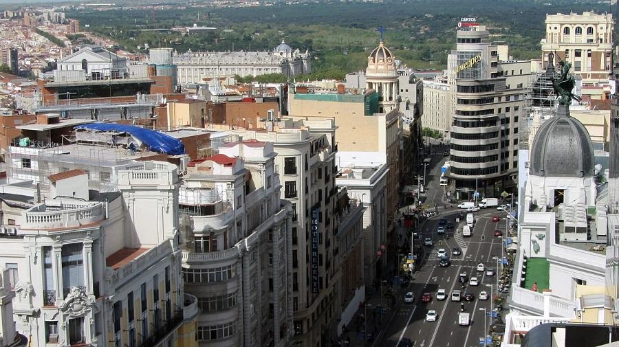 Los edificios y viviendas generan casi un tercio de las emisiones a la atmósfera