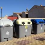 La planta de tratamiento de Comsermancha gestionó 72.000 toneladas de residuos en 2017
