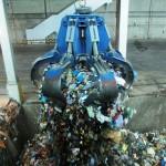 La planta de tratamiento del Vallès Occidental empieza a recibir residuos de Girona, Salt y Sarrià de Ter