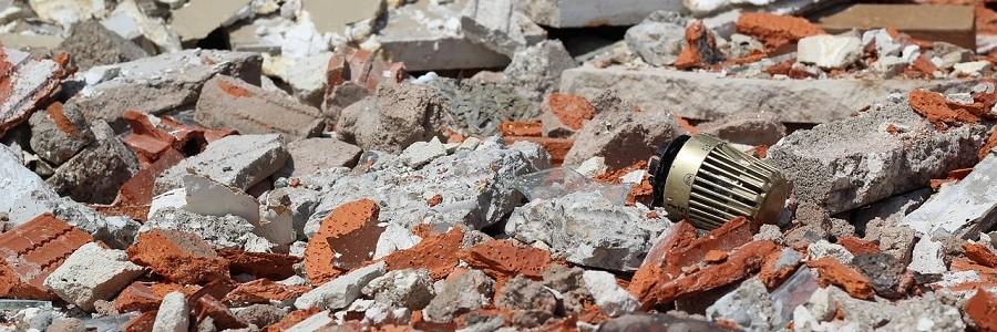 El Ayuntamiento de Barakaldo detecta 65 vertederos incontrolados en el municipio