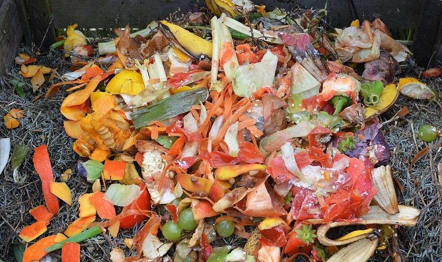 Compostaje de residuos orgánicos