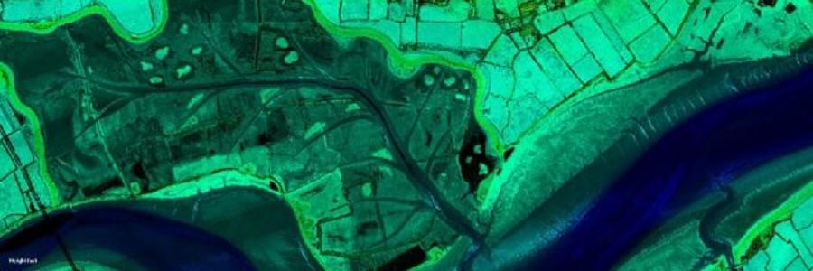 Reino Unido creará mapas digitales de sus espacios naturales para detectar vertidos ilegales de residuos