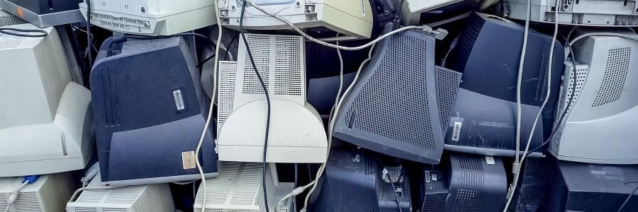 ¿Qué hacer con los residuos electrónicos tras la llegada de los Reyes Magos?