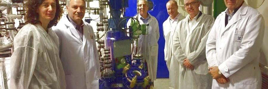 Castilla-La Mancha impulsa un proyecto de reciclaje químico de residuos plásticos