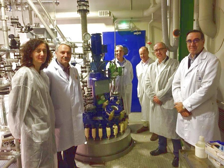 Castilla-La Mancha quiere impulsar la economía circular gracias a este proceso de reciclaje químico