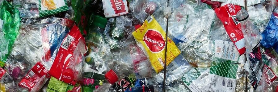 La industria europea del plástico se marca el objetivo de reciclar el 50% de los residuos en 2040