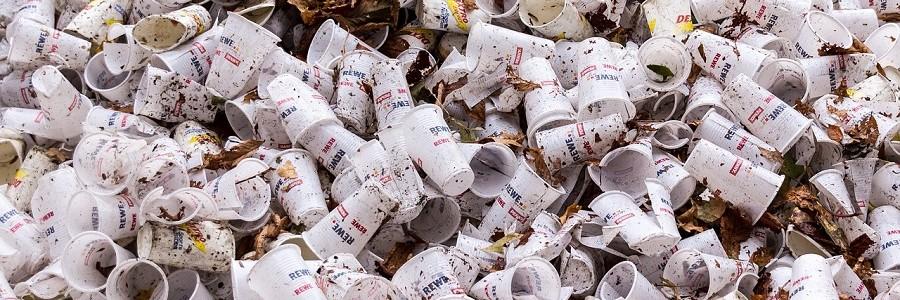 Reino Unido presenta un plan para eliminar los residuos plásticos en 25 años