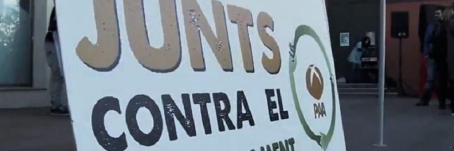 Presentados los seis candidatos catalanes al Premio Europeo de la Prevención de Residuos